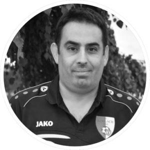 Murat Delibas